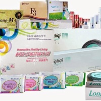 Longrich International Products